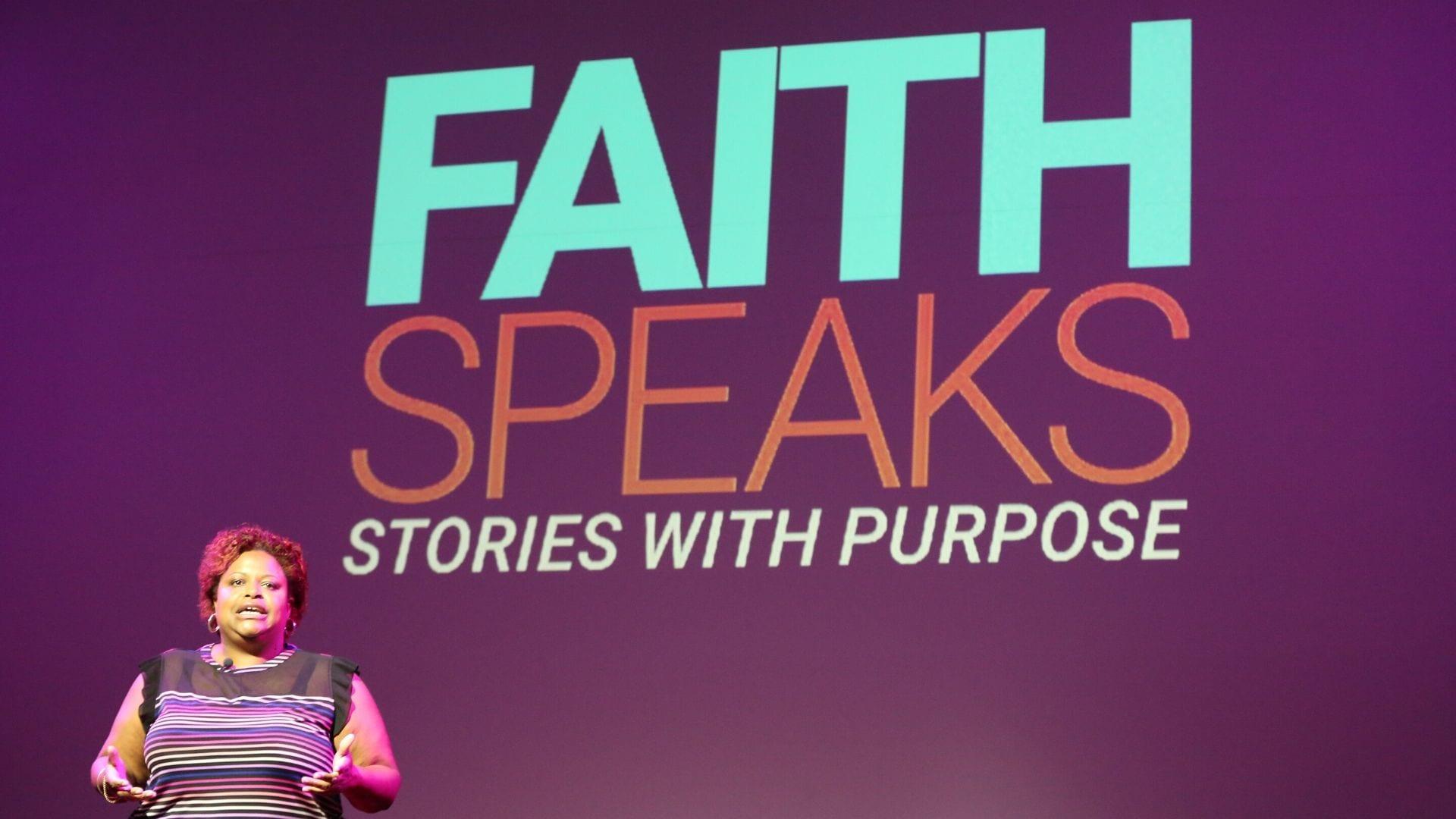 Praying With Faith