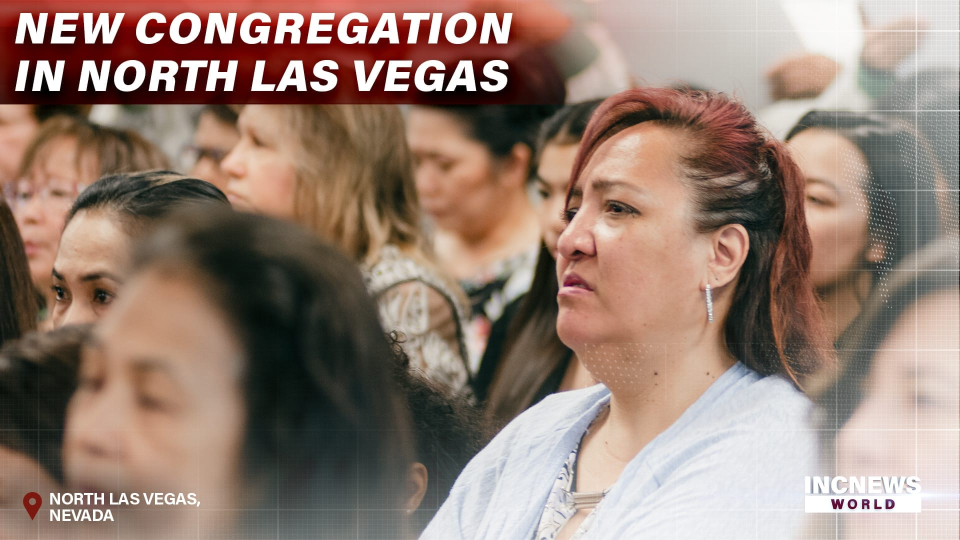 New Congregation in North Las Vegas