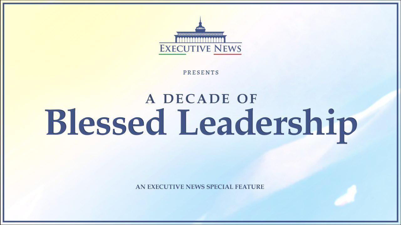 Sacrifices of a Leader