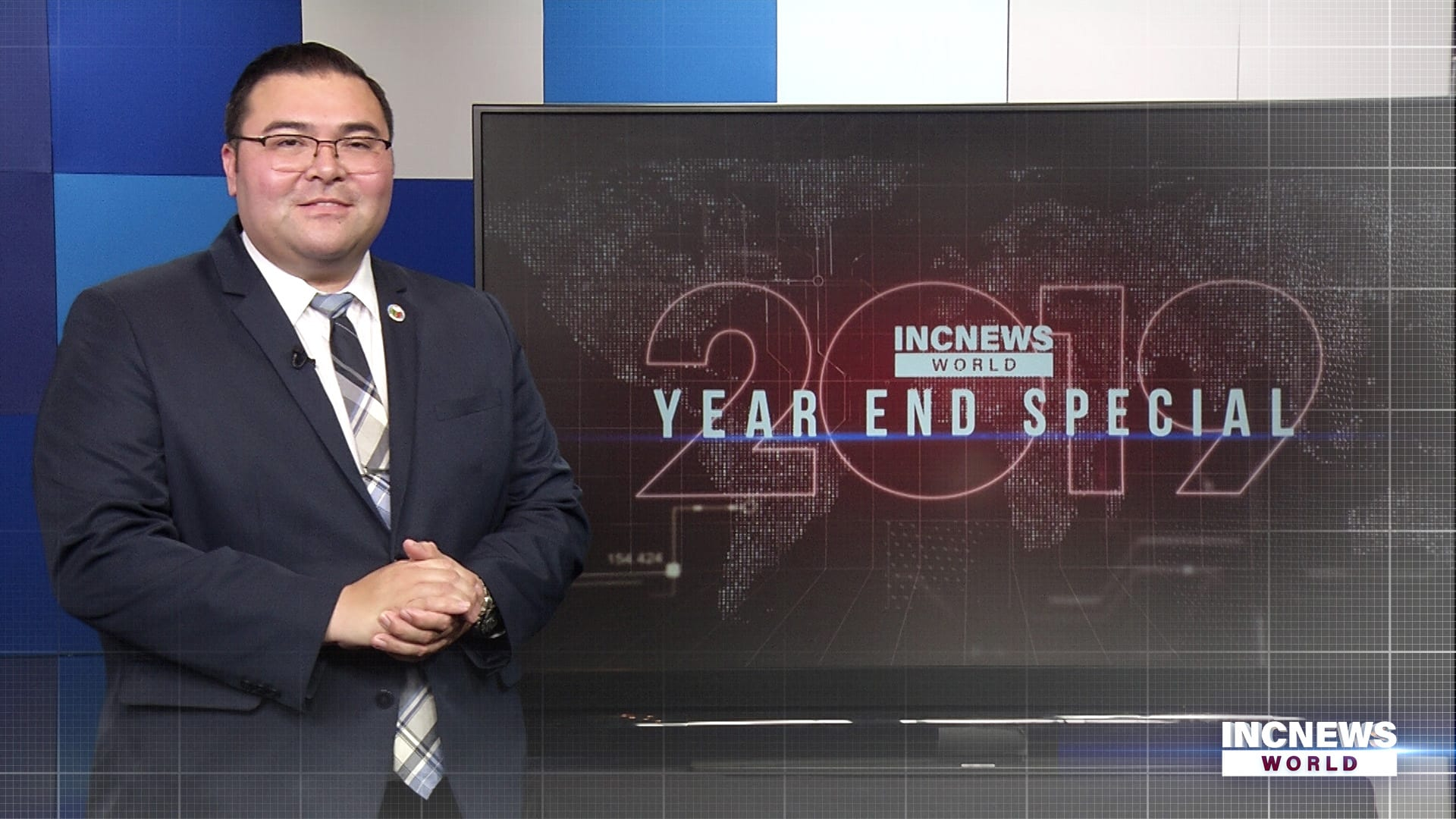 INC News World Year End Special