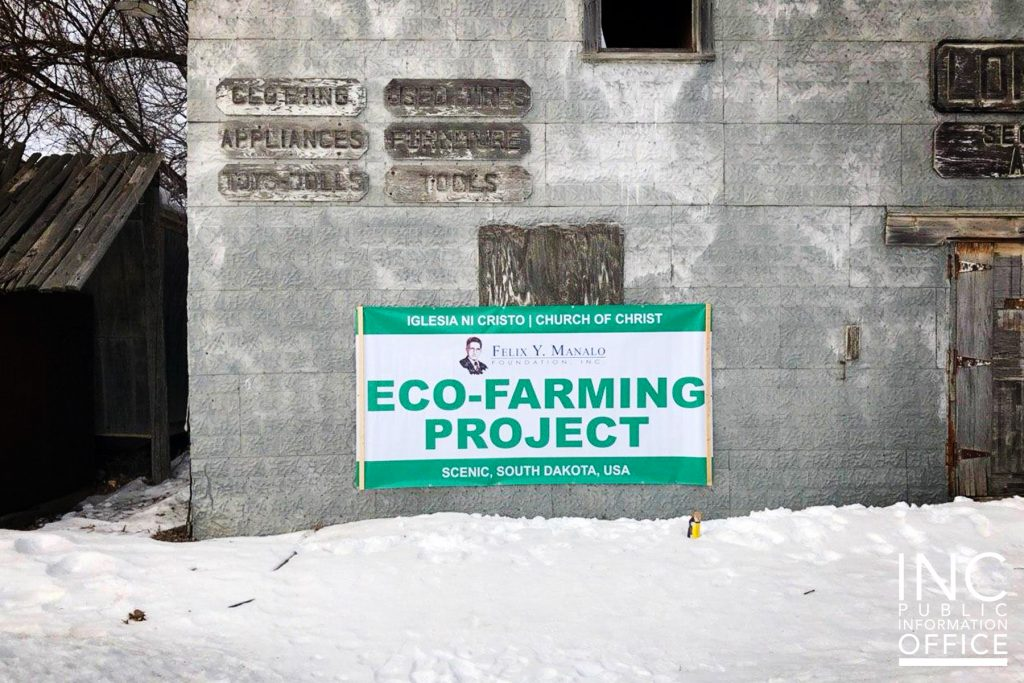 While the Maligaya Development Eco-farm in Wyoming will produce compost for both farms, the INC property in Scenic, South Dakota has the current capacity to house 16 indoor growing rooms, and the Wyoming factory will cultivate 24 growing rooms. Each farm is expected to harvest two rooms per week.