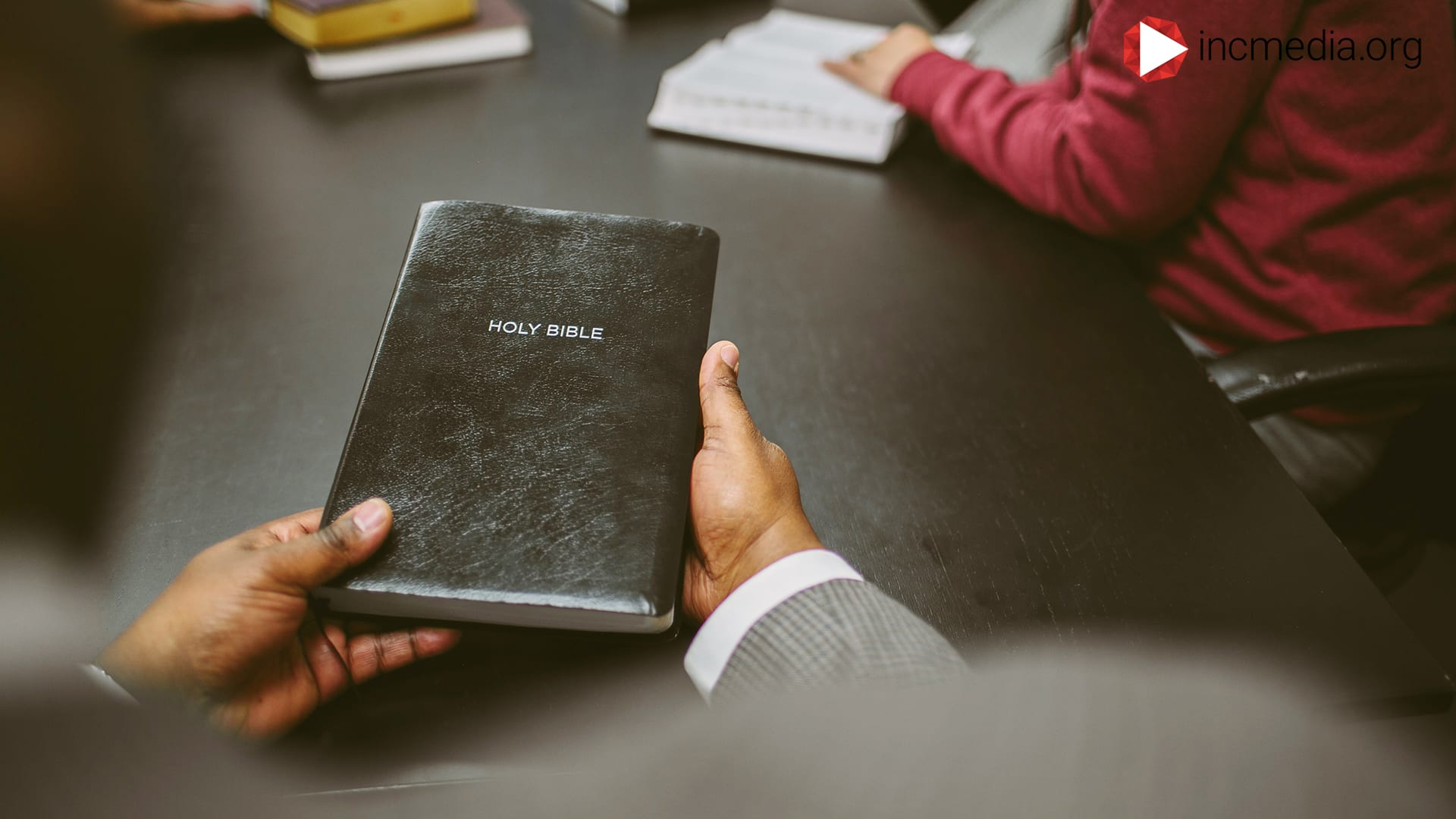 Can the Bible [Really] Answer My Questions?
