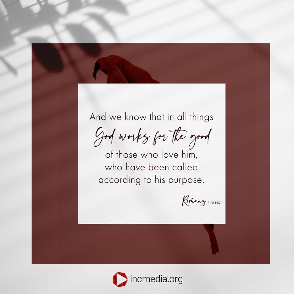 Romans 8:38 bible verse
