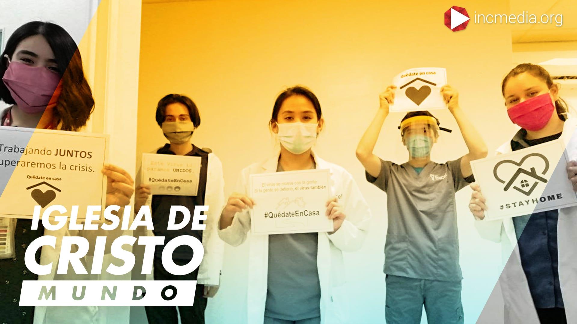 Trabajando Como Líder Médico en México