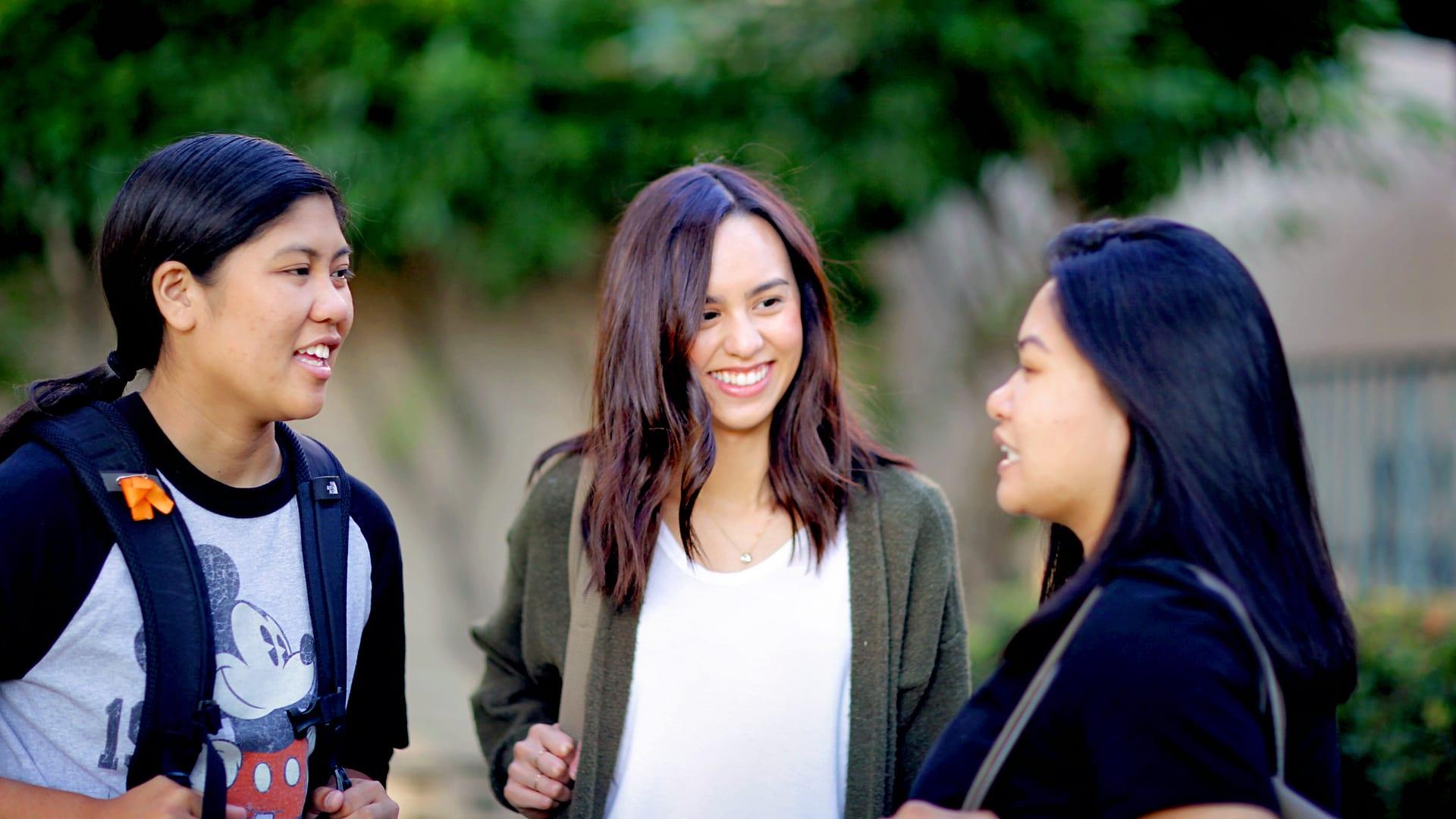 three-women-talking
