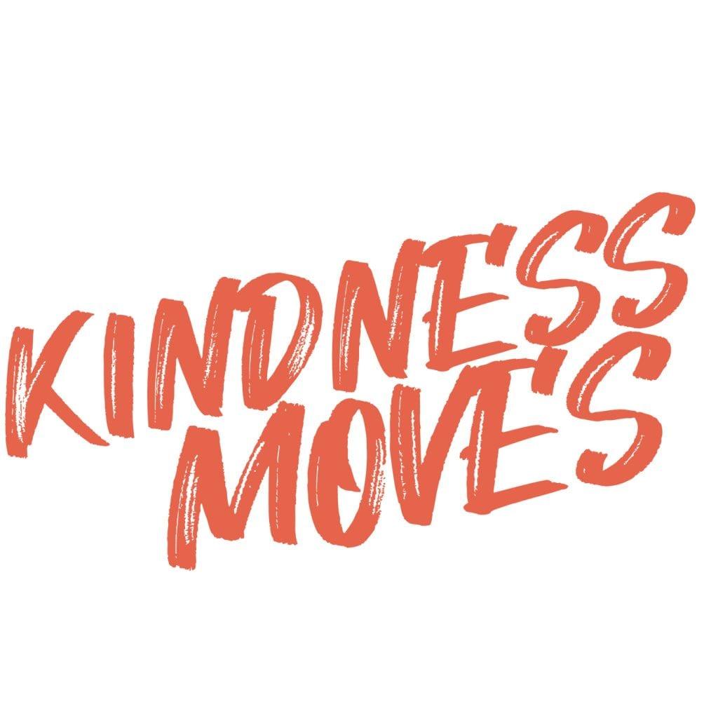 Kindness Moves logo