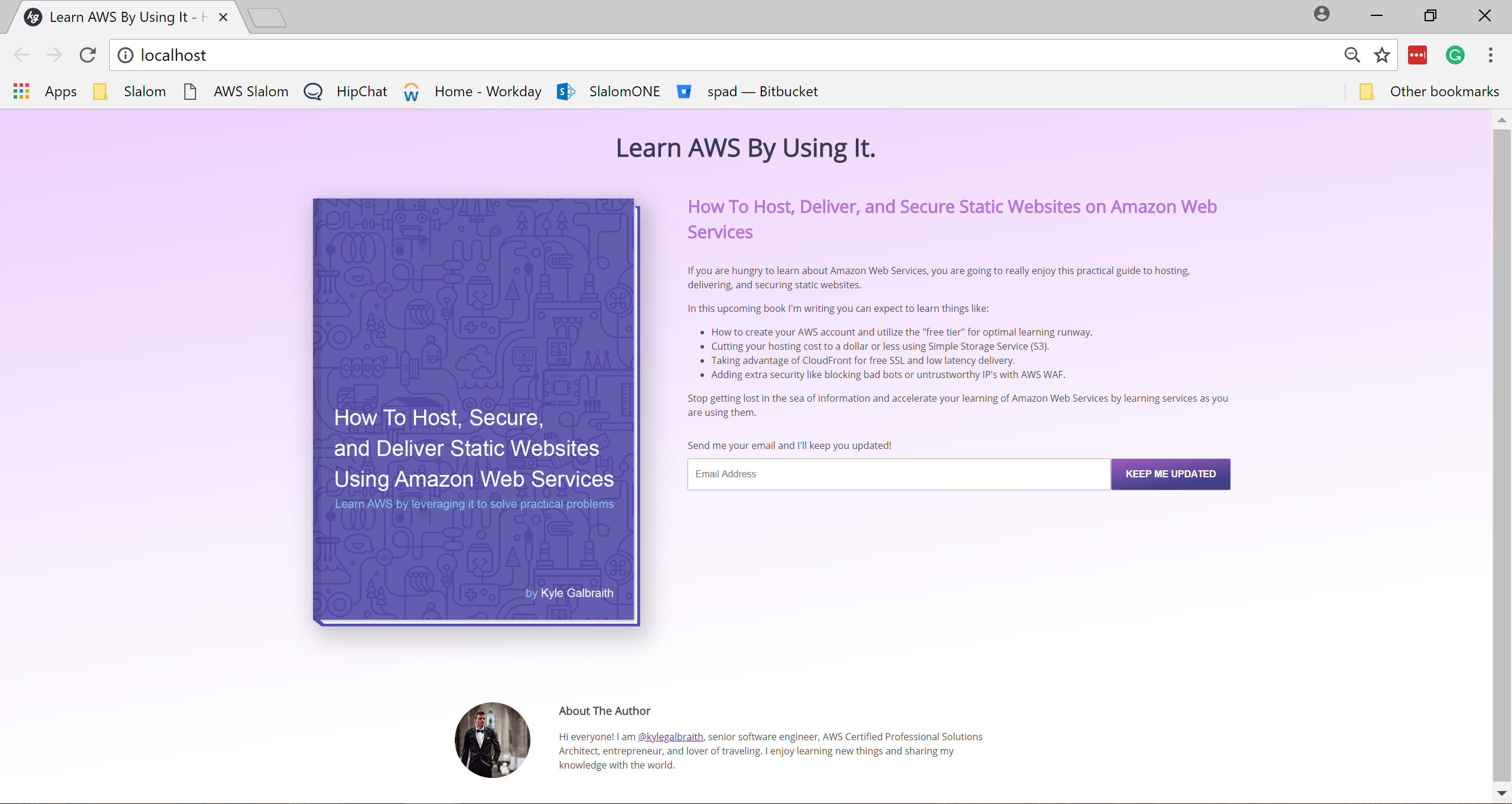 50 Sales and Lessons Learned 3 Months after Writing My First AWS Course