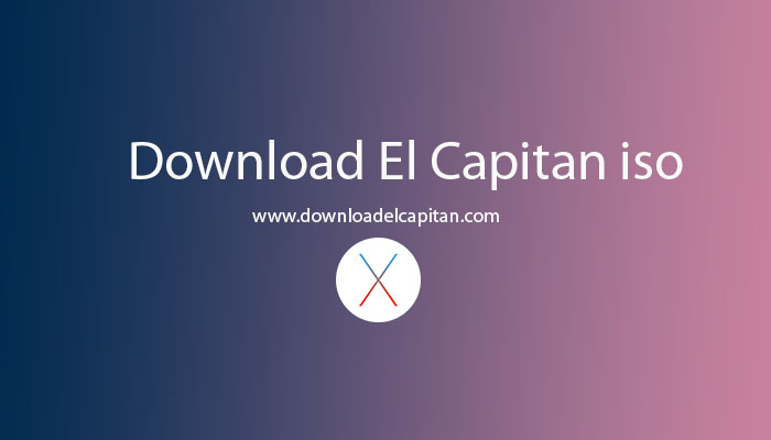 El Capitan Download
