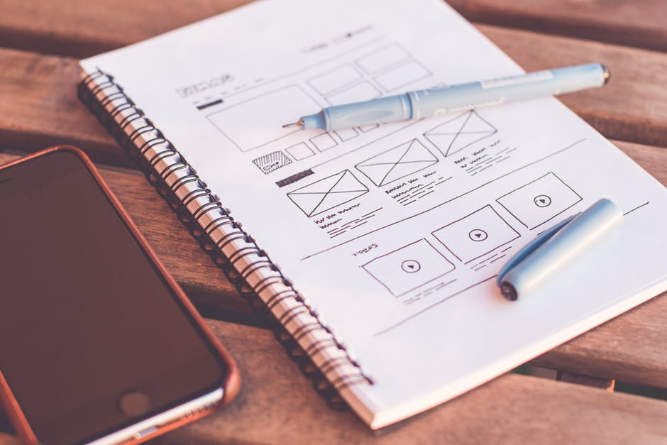 How Developers and Tech Founders Can Turn Their Ideas into UI Design