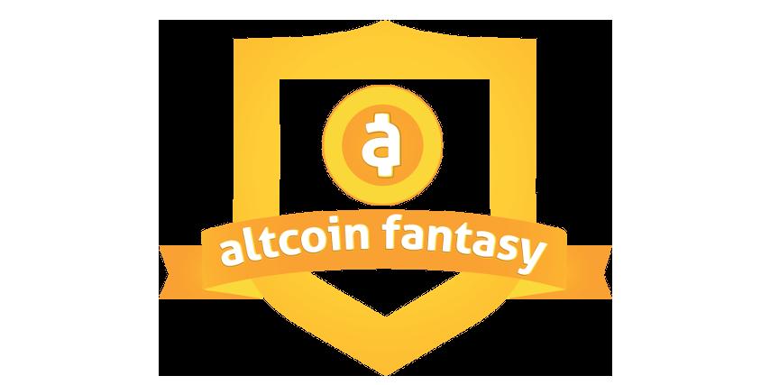 Altcoin Fantasy logo