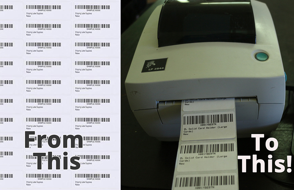 AZLabels process