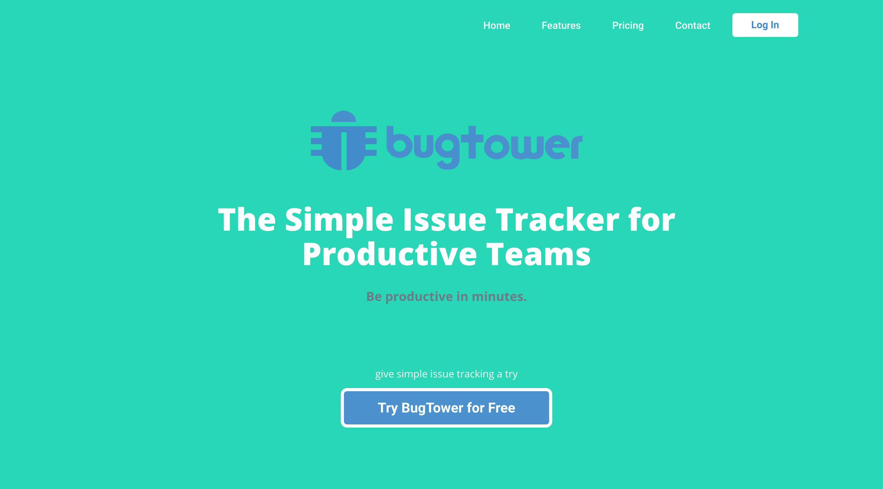 BugTower