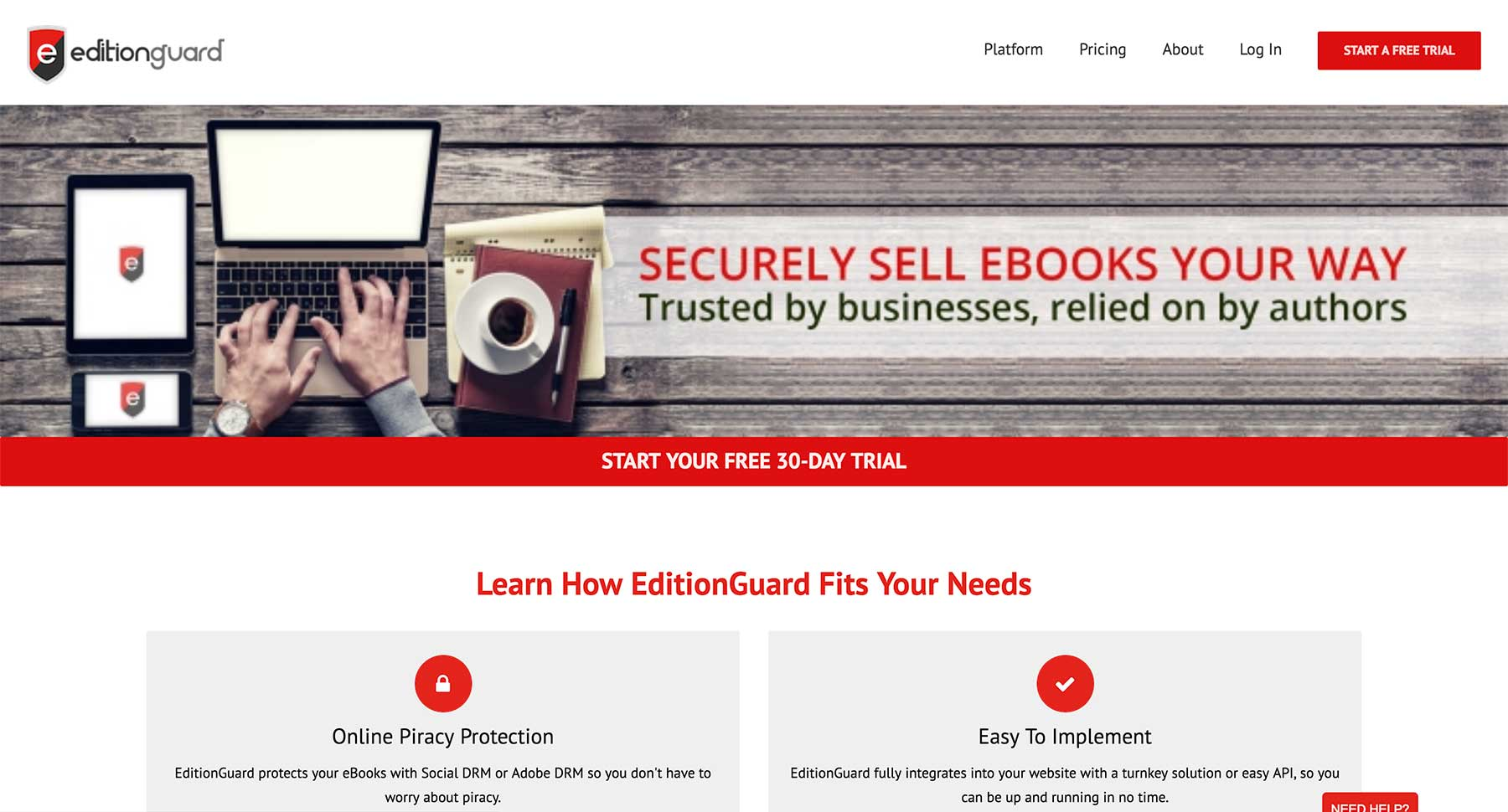 Why i spent thousands on early customers and how it paid off editionguard website fandeluxe Gallery