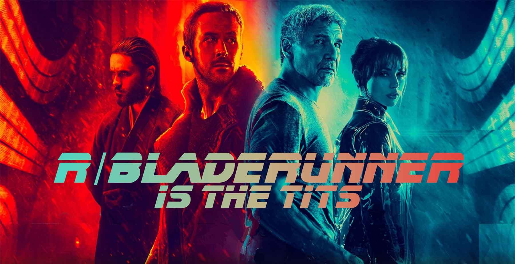 Bladerunner poster