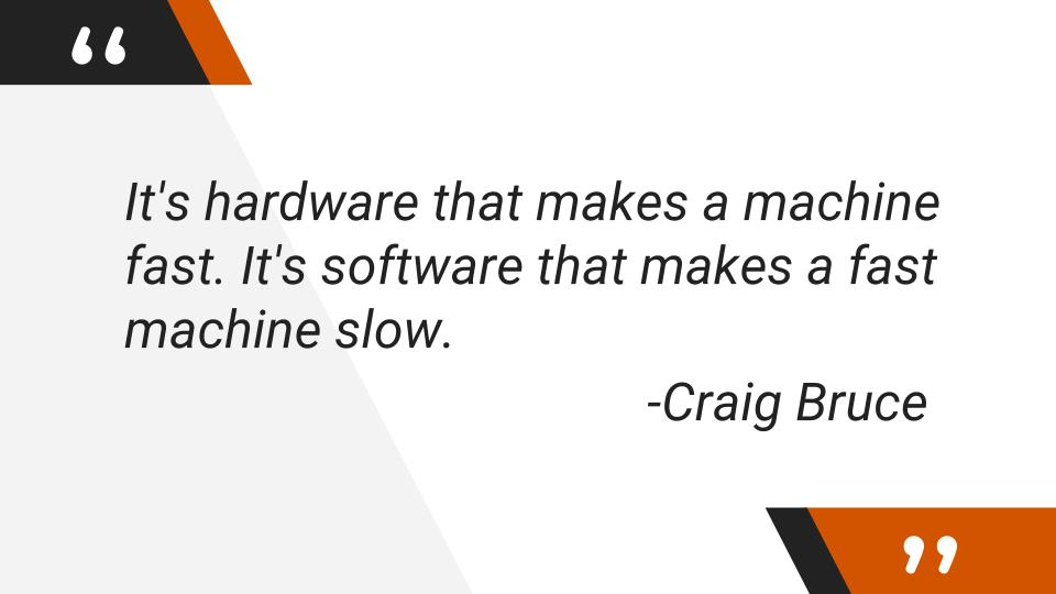 Hardware/Software Quote