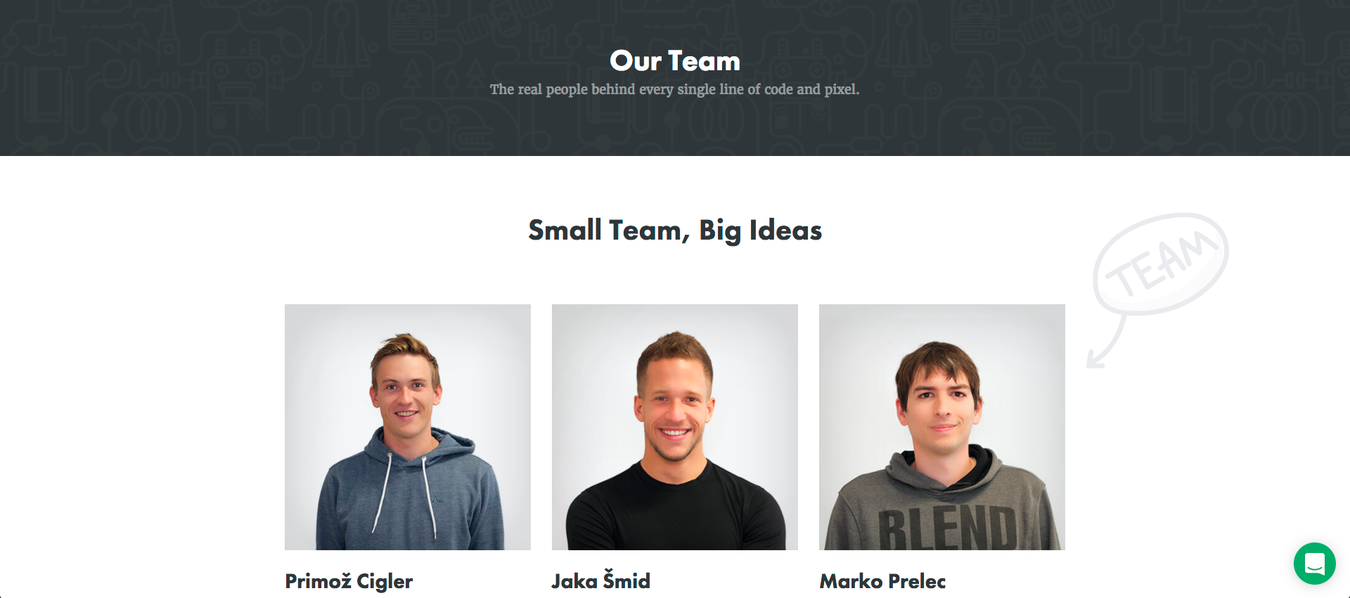 ProteusThemes Team