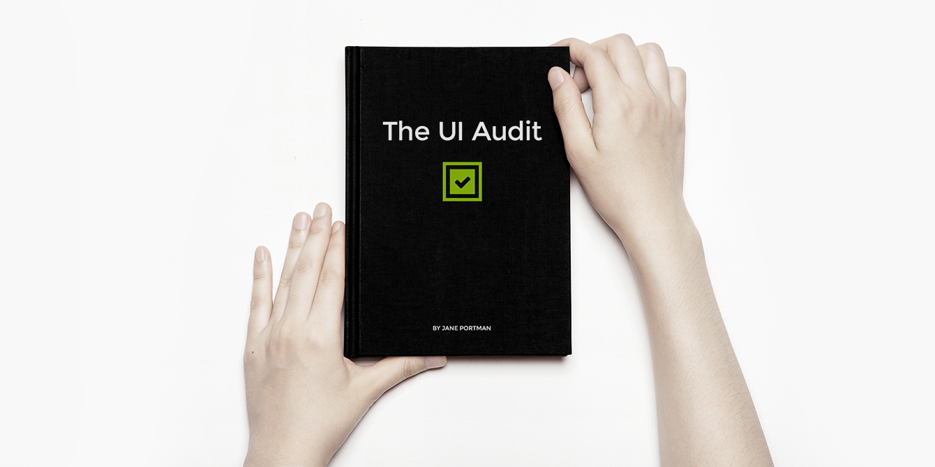 The UI Audit