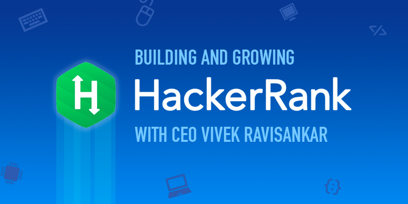 Pivoting Your Way to Three Million Users with Vivek Ravisankar - The