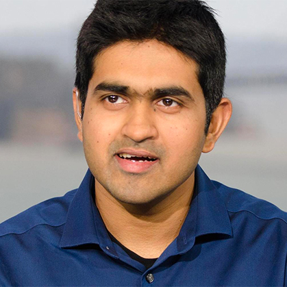 Pivoting Your Way to Three Million Users with Vivek Ravisankar - The