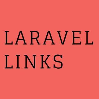Laravel Links on Indie Hackers