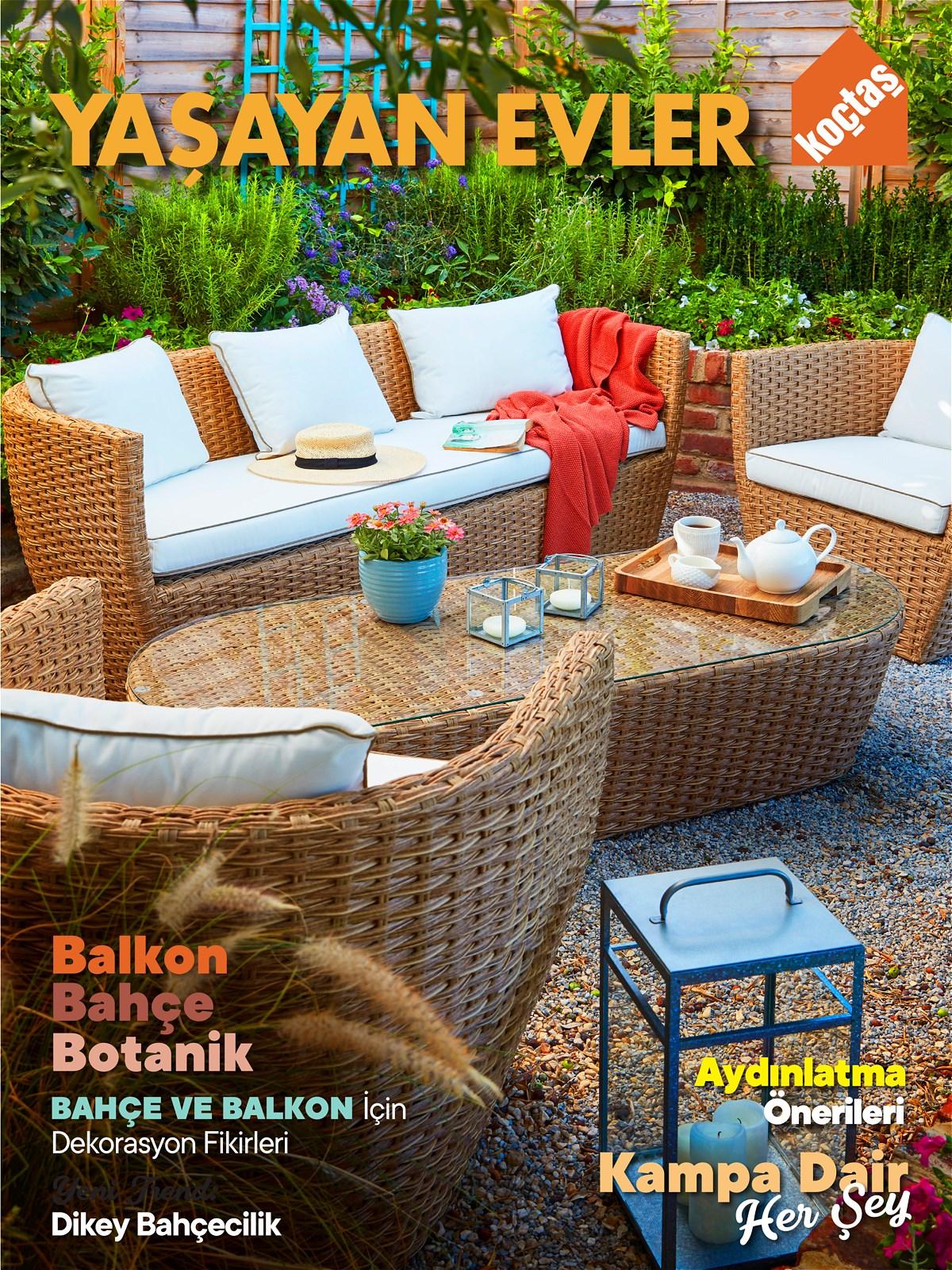 29.05.2021 Koçtaş broşürü 1. sayfa