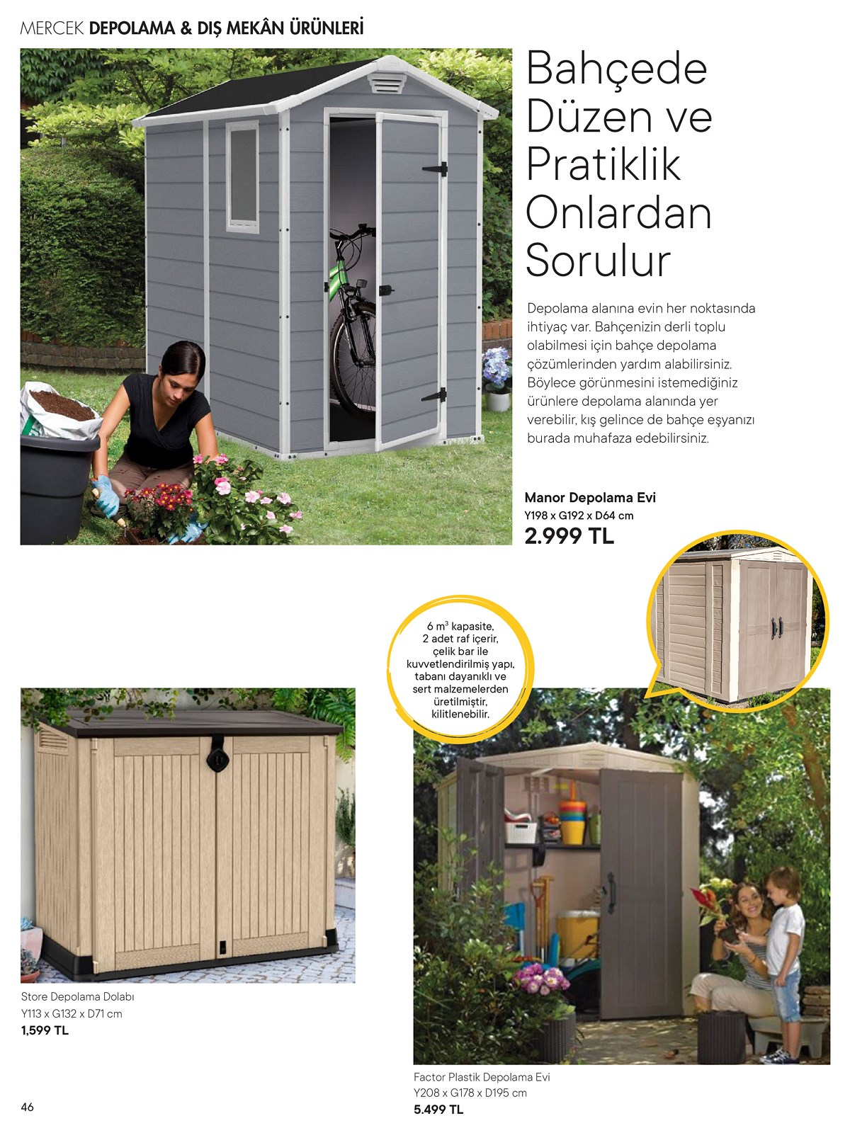 29.05.2021 Koçtaş broşürü 46. sayfa