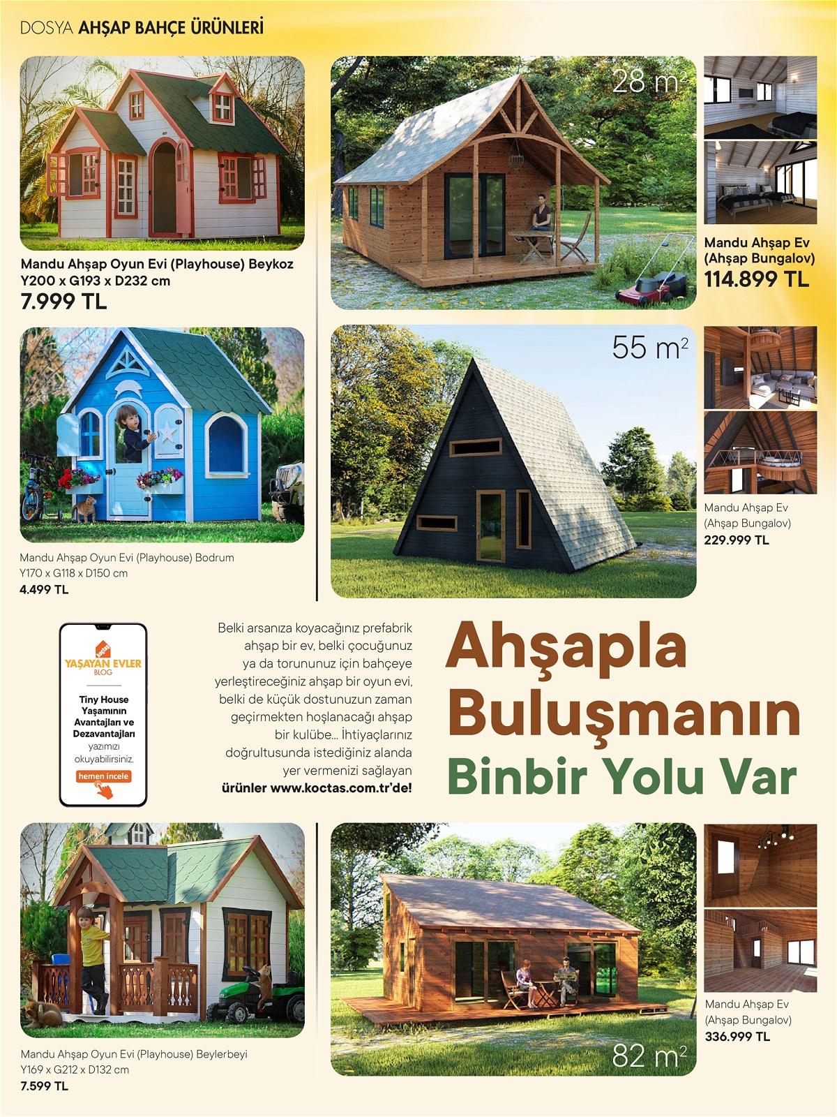 29.05.2021 Koçtaş broşürü 48. sayfa