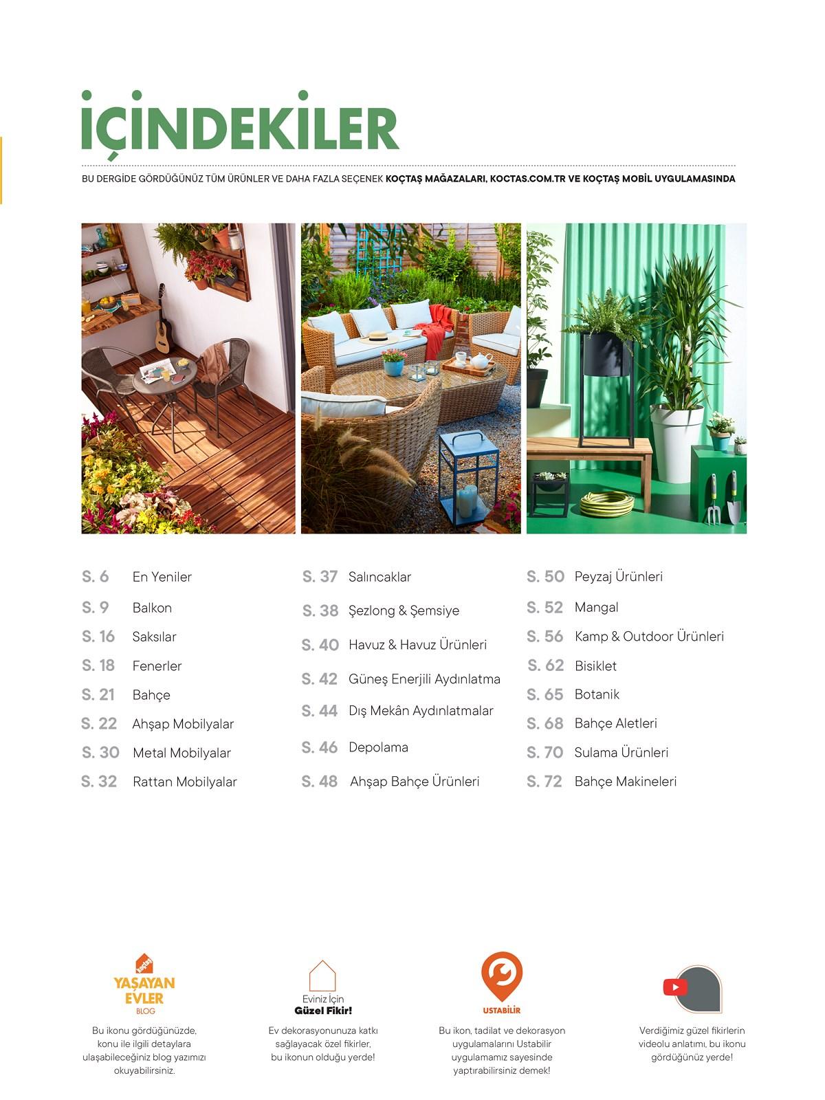 29.05.2021 Koçtaş broşürü 5. sayfa