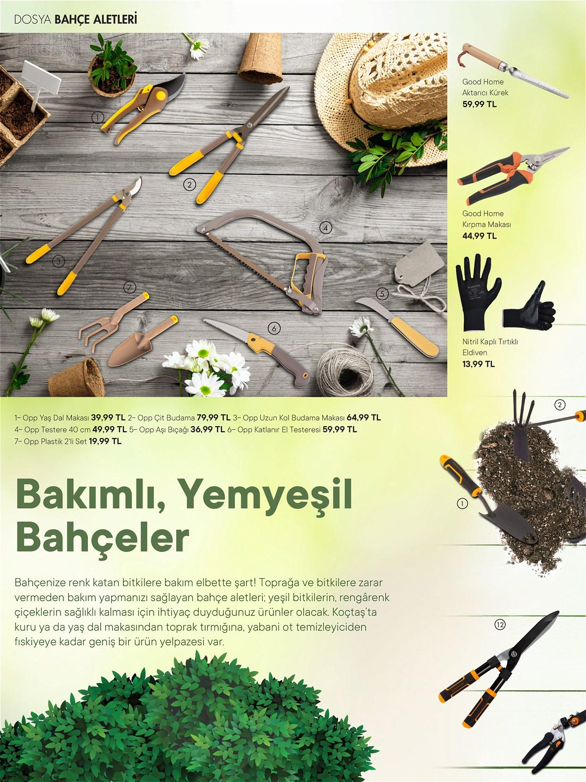 29.05.2021 Koçtaş broşürü 68. sayfa