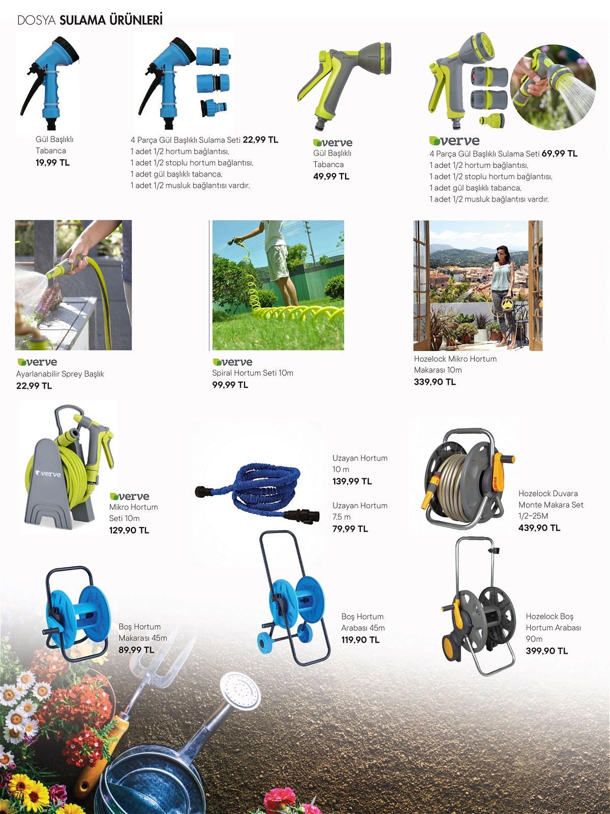29.05.2021 Koçtaş broşürü 70. sayfa