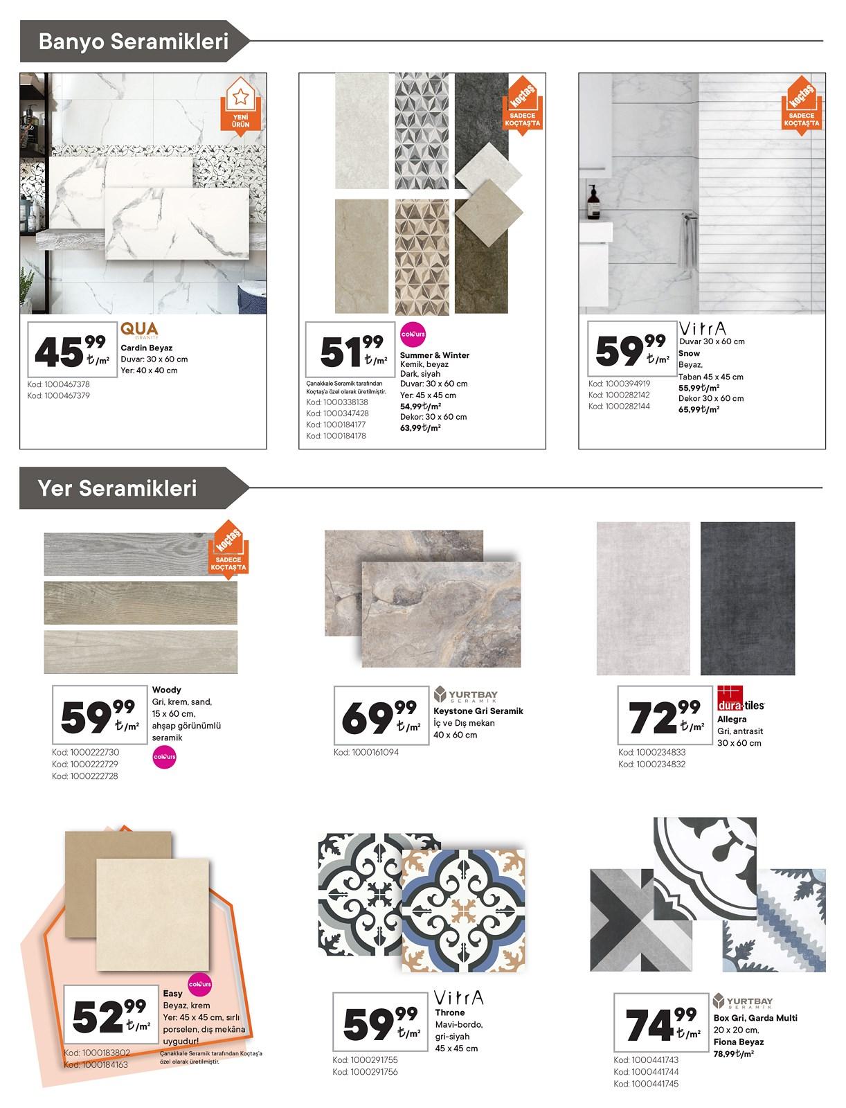 07.10.2021 Koçtaş broşürü 22. sayfa
