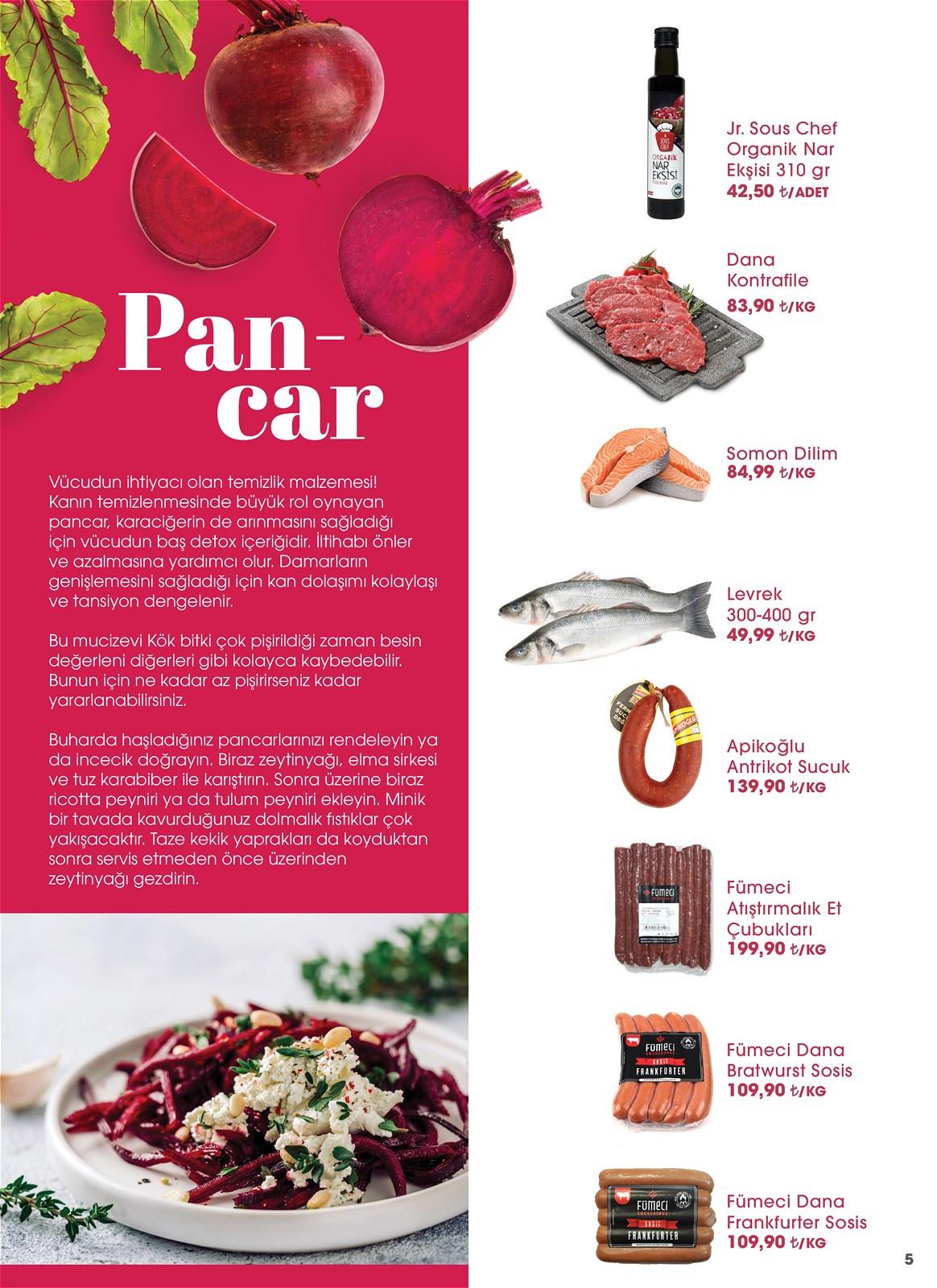 01.01.2021 CarrefourSA broşürü 5. sayfa