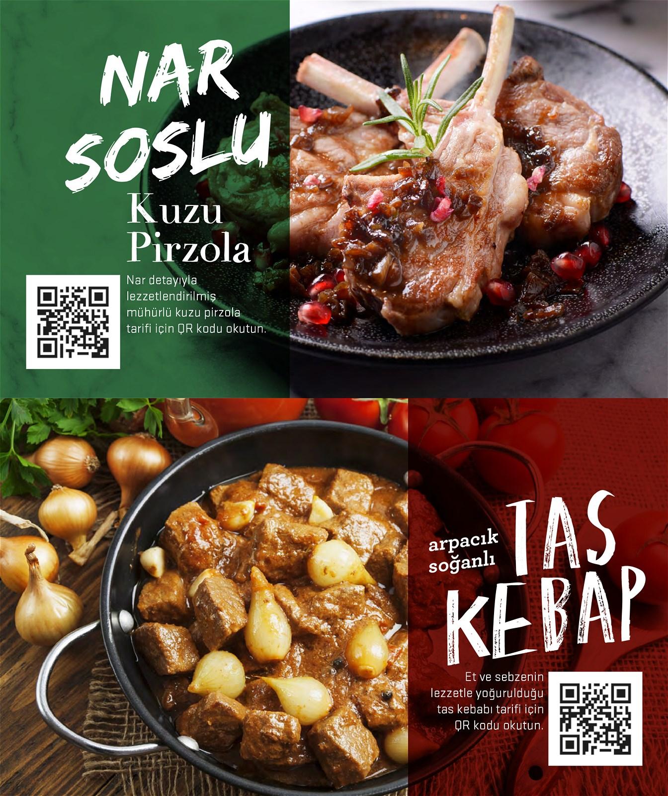 13.01.2021 CarrefourSA broşürü 13. sayfa