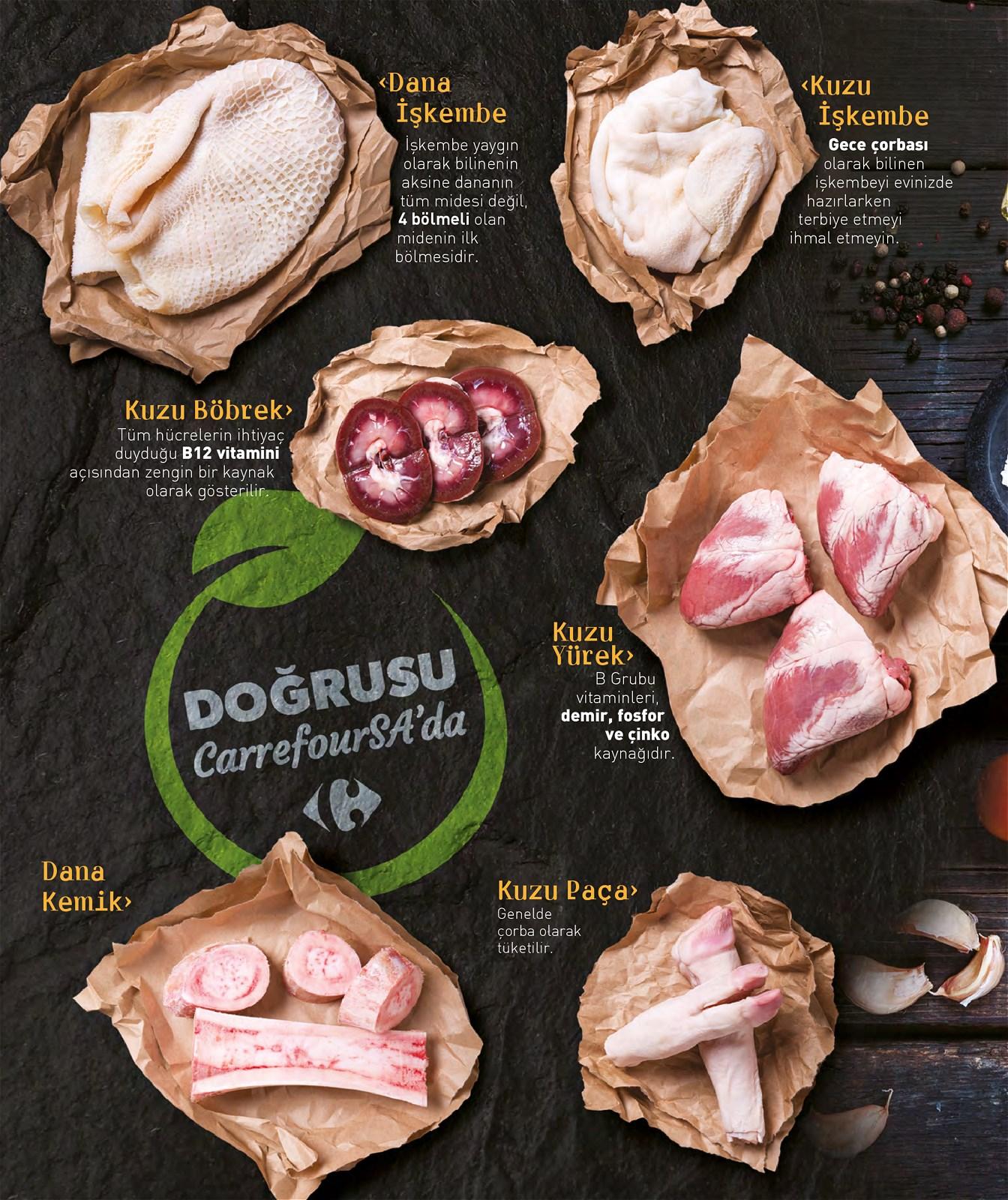 13.01.2021 CarrefourSA broşürü 14. sayfa