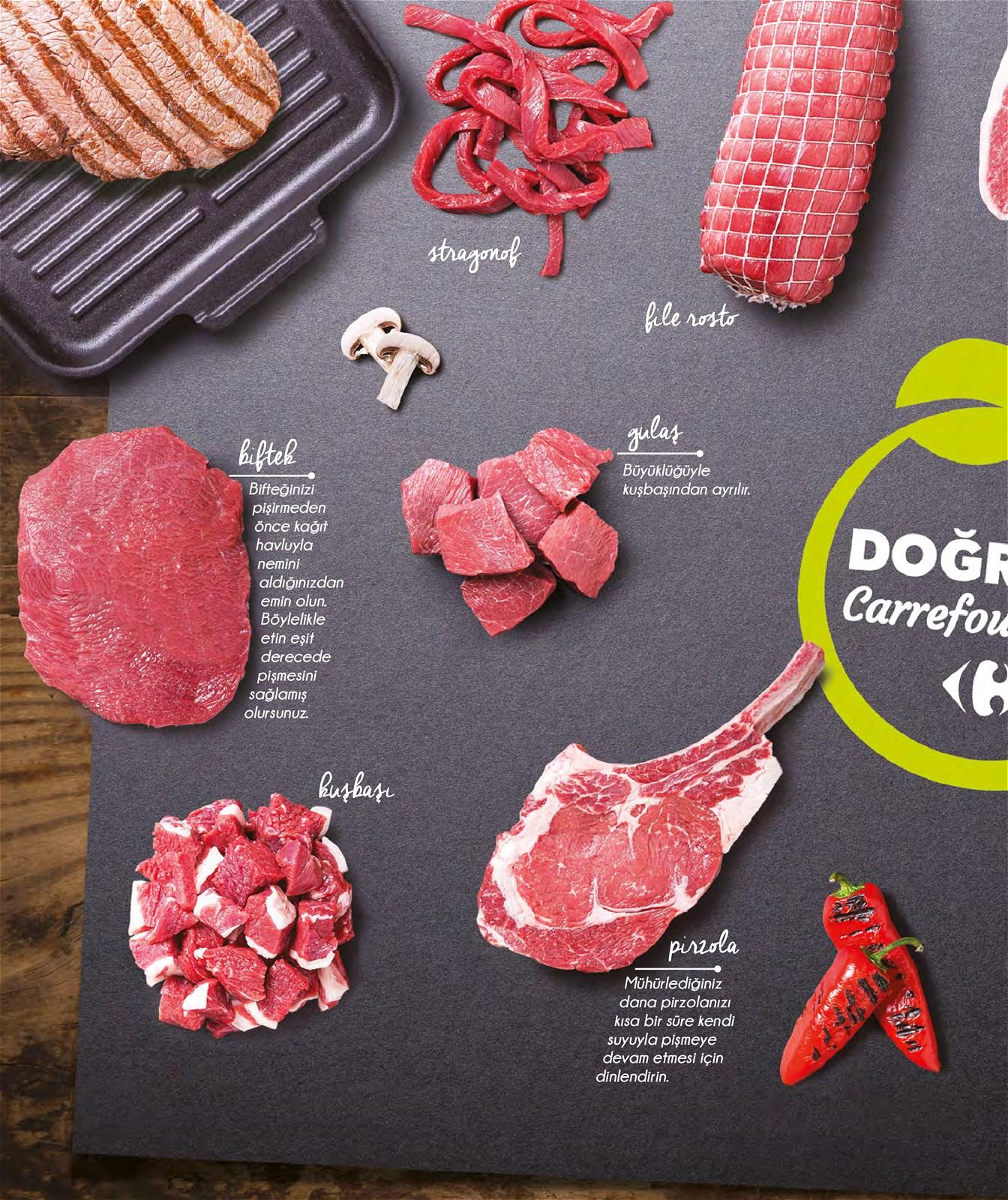 13.01.2021 CarrefourSA broşürü 6. sayfa