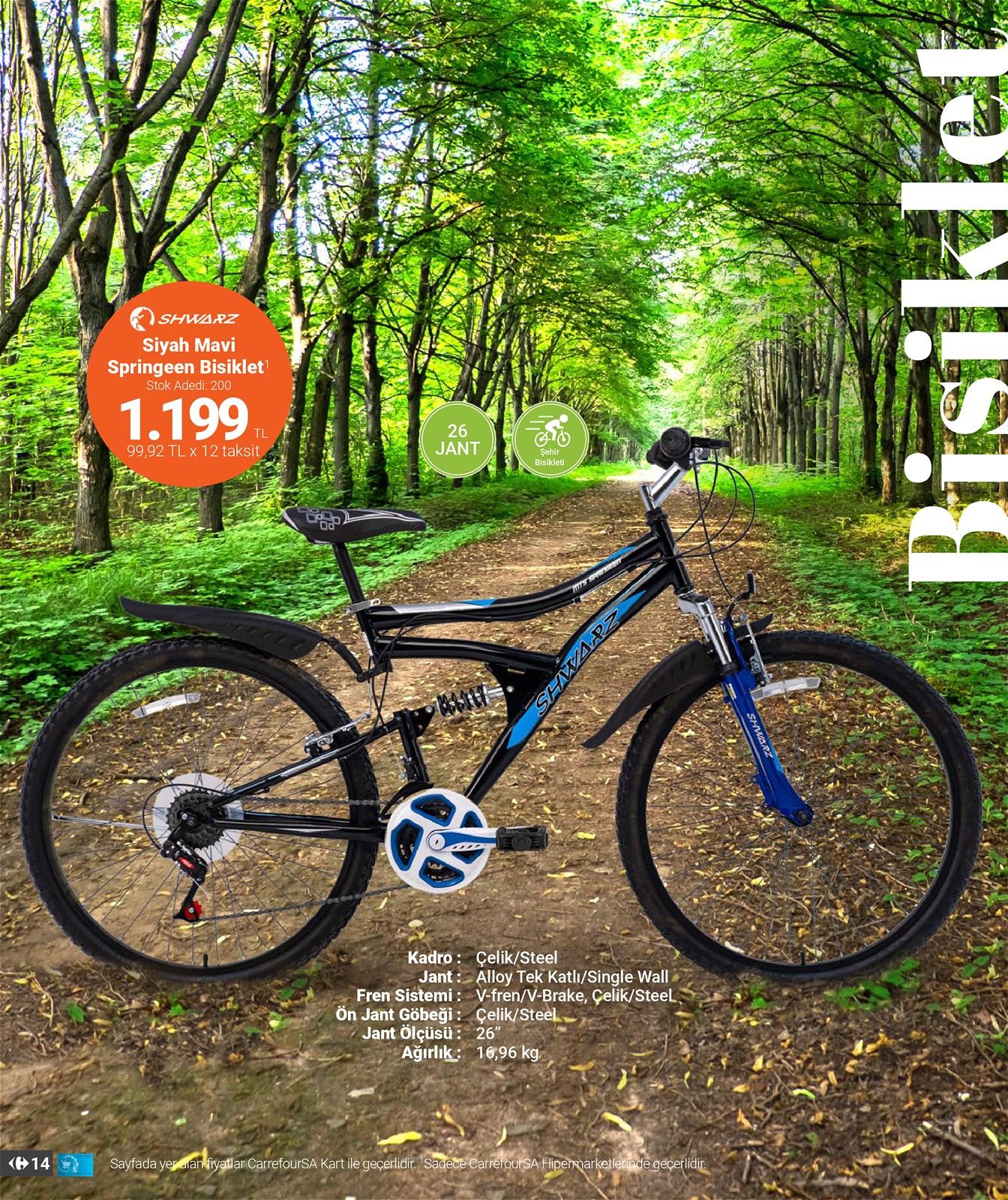 01.04.2021 CarrefourSA broşürü 14. sayfa