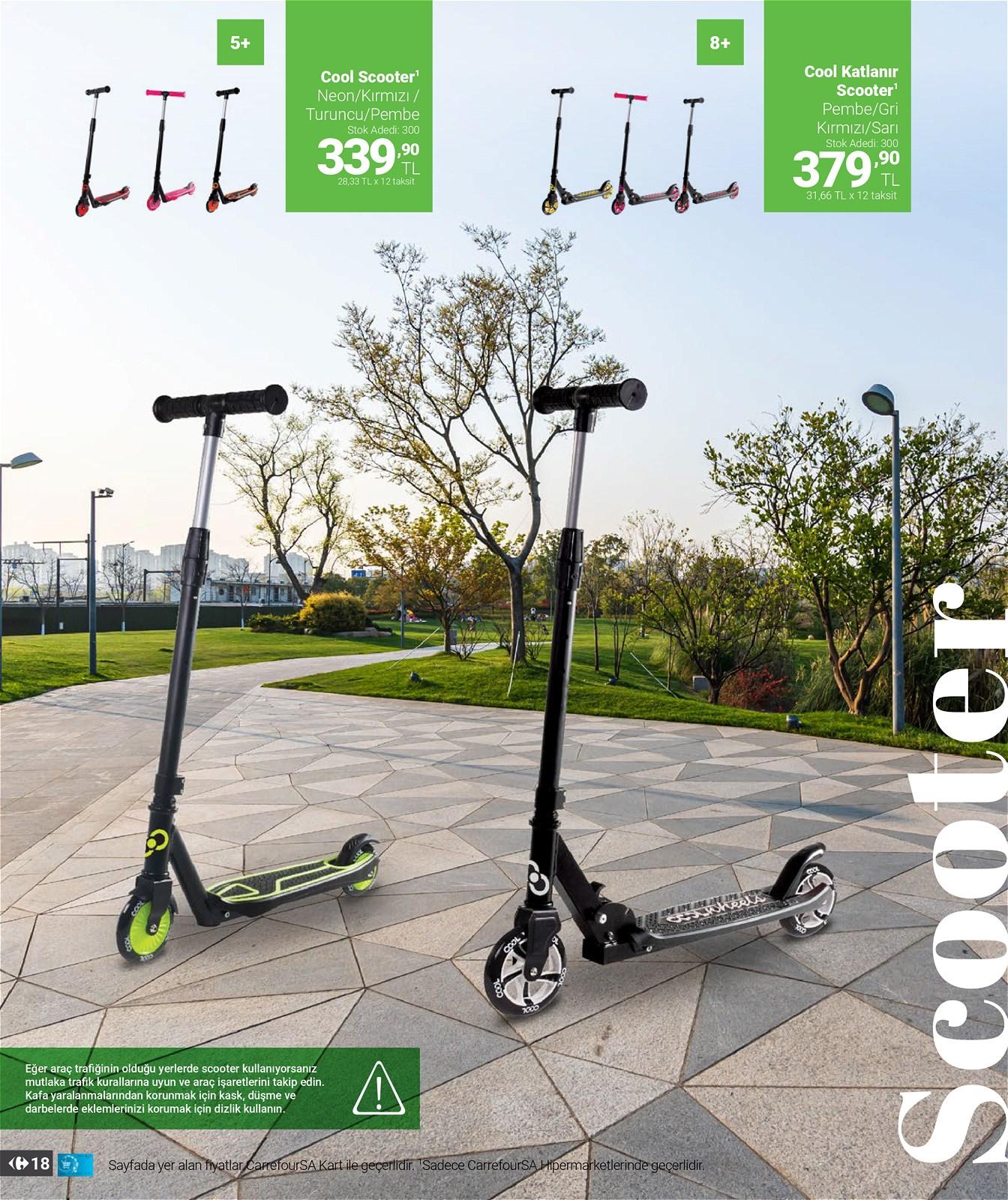 01.04.2021 CarrefourSA broşürü 18. sayfa