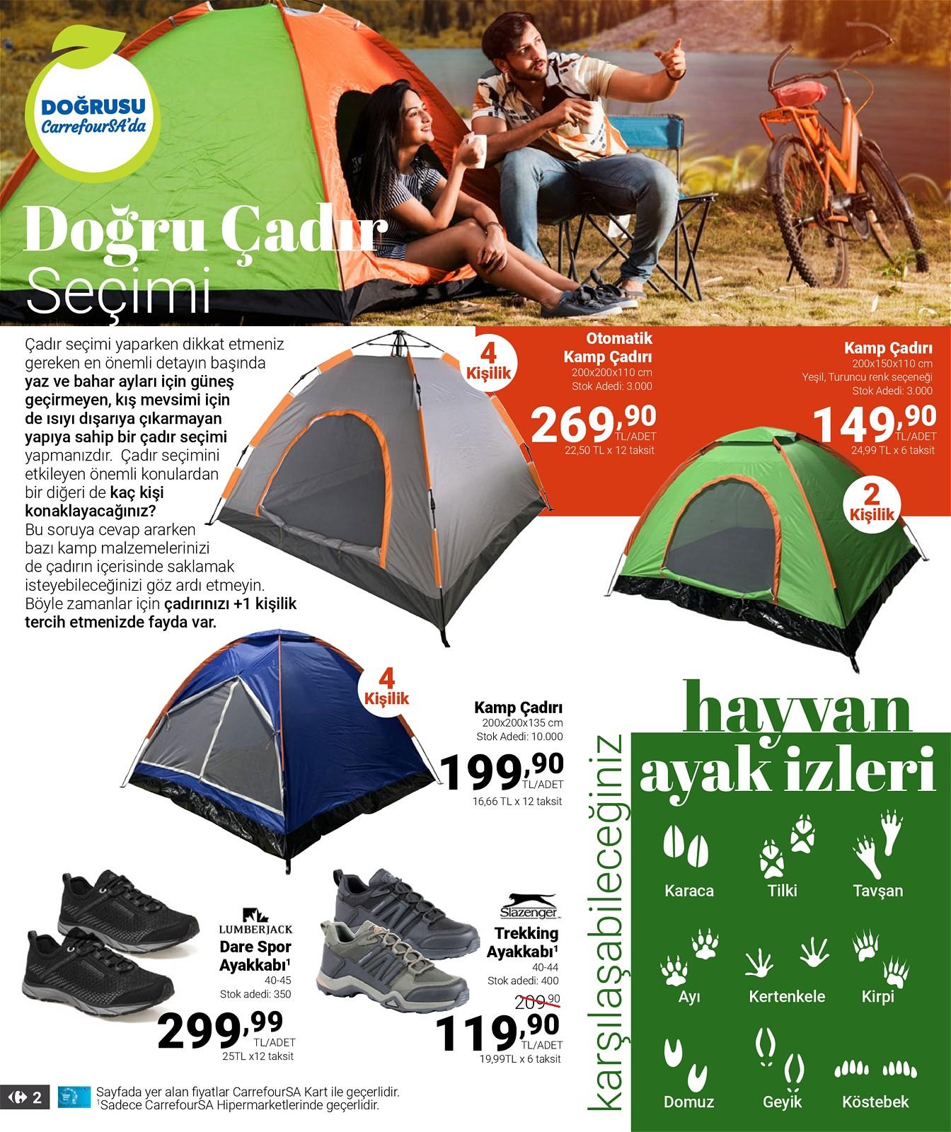 01.04.2021 CarrefourSA broşürü 2. sayfa