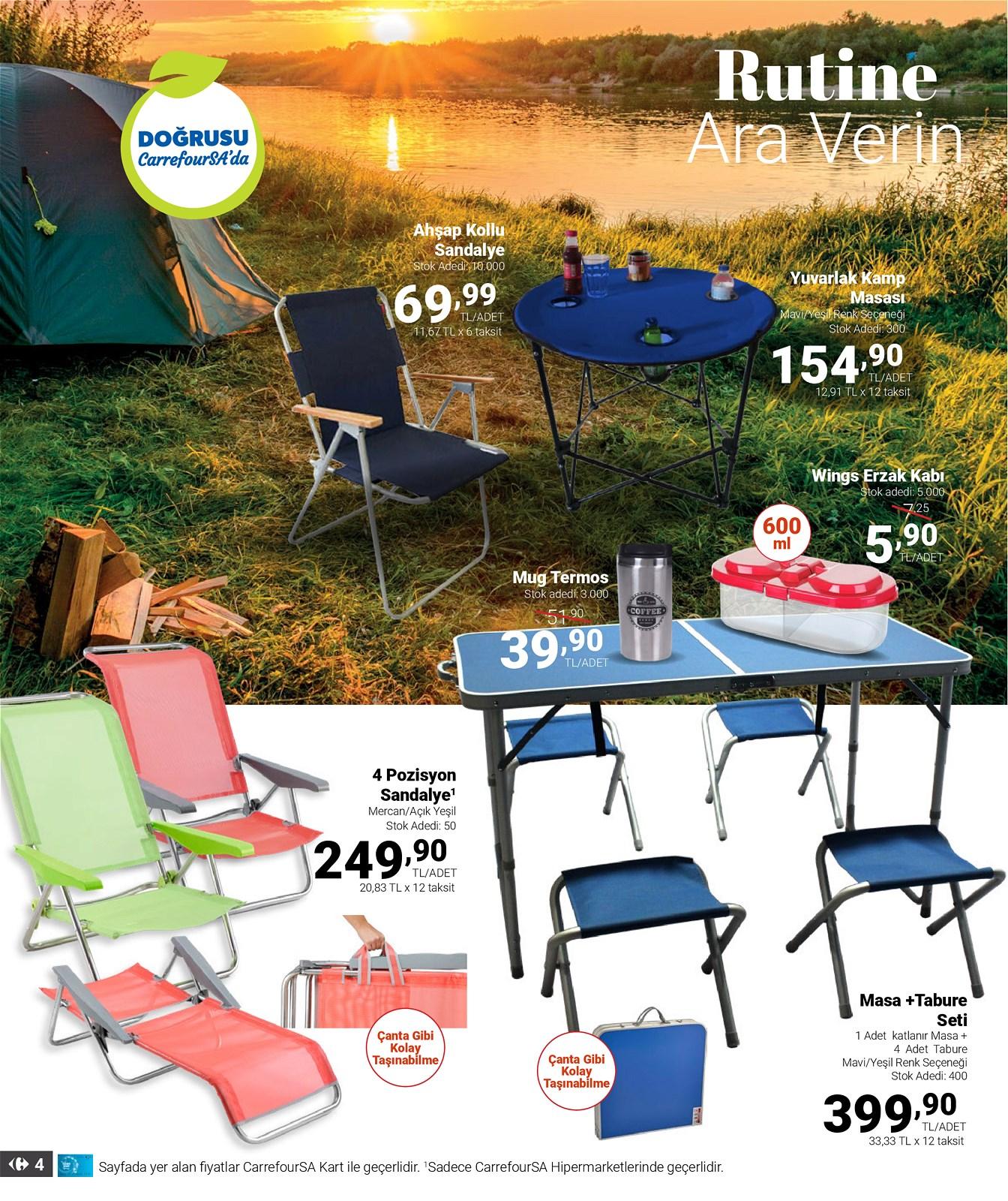 01.04.2021 CarrefourSA broşürü 4. sayfa