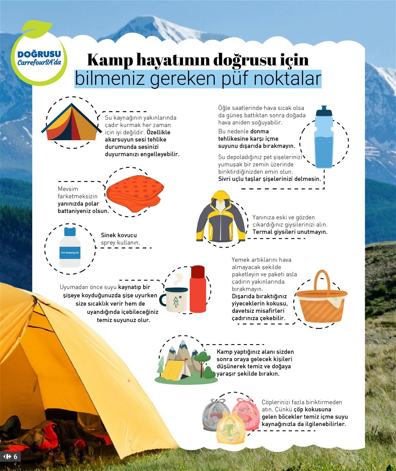 01.04.2021 CarrefourSA broşürü 6. sayfa