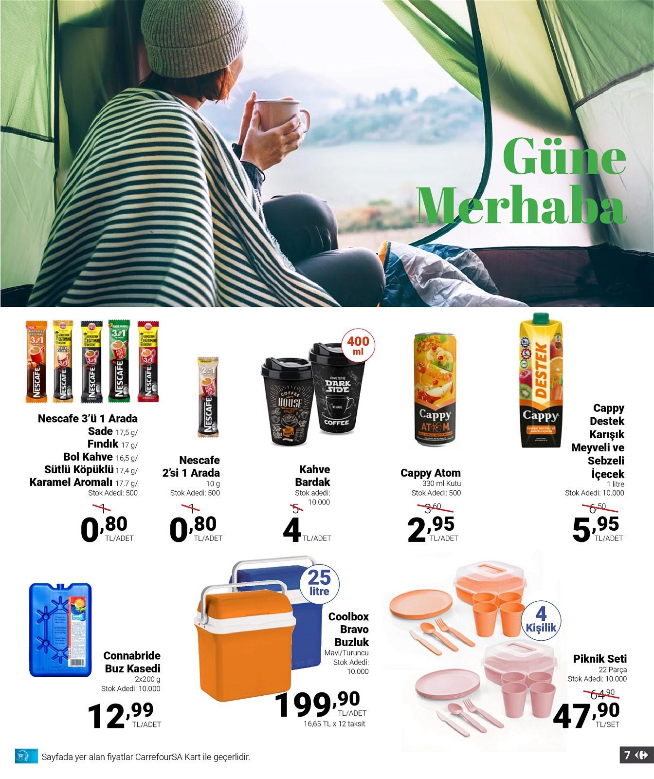 01.04.2021 CarrefourSA broşürü 7. sayfa