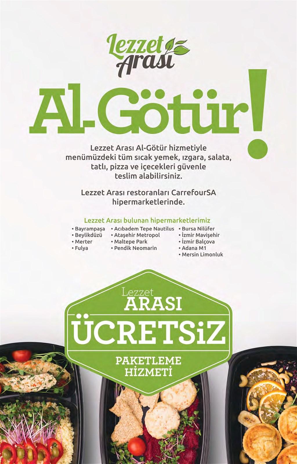01.06.2021 CarrefourSA broşürü 11. sayfa