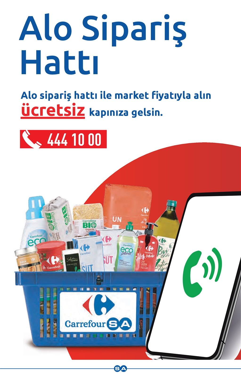 01.06.2021 CarrefourSA broşürü 60. sayfa