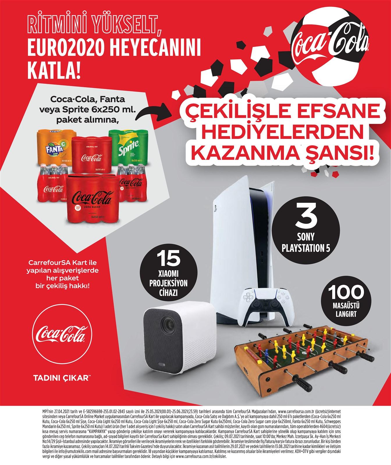 04.06.2021 CarrefourSA broşürü 11. sayfa