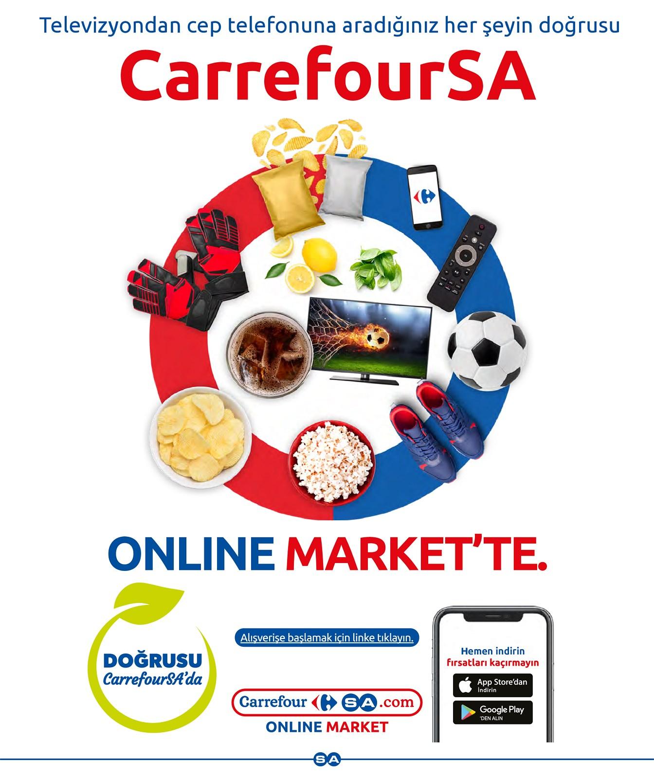 04.06.2021 CarrefourSA broşürü 15. sayfa