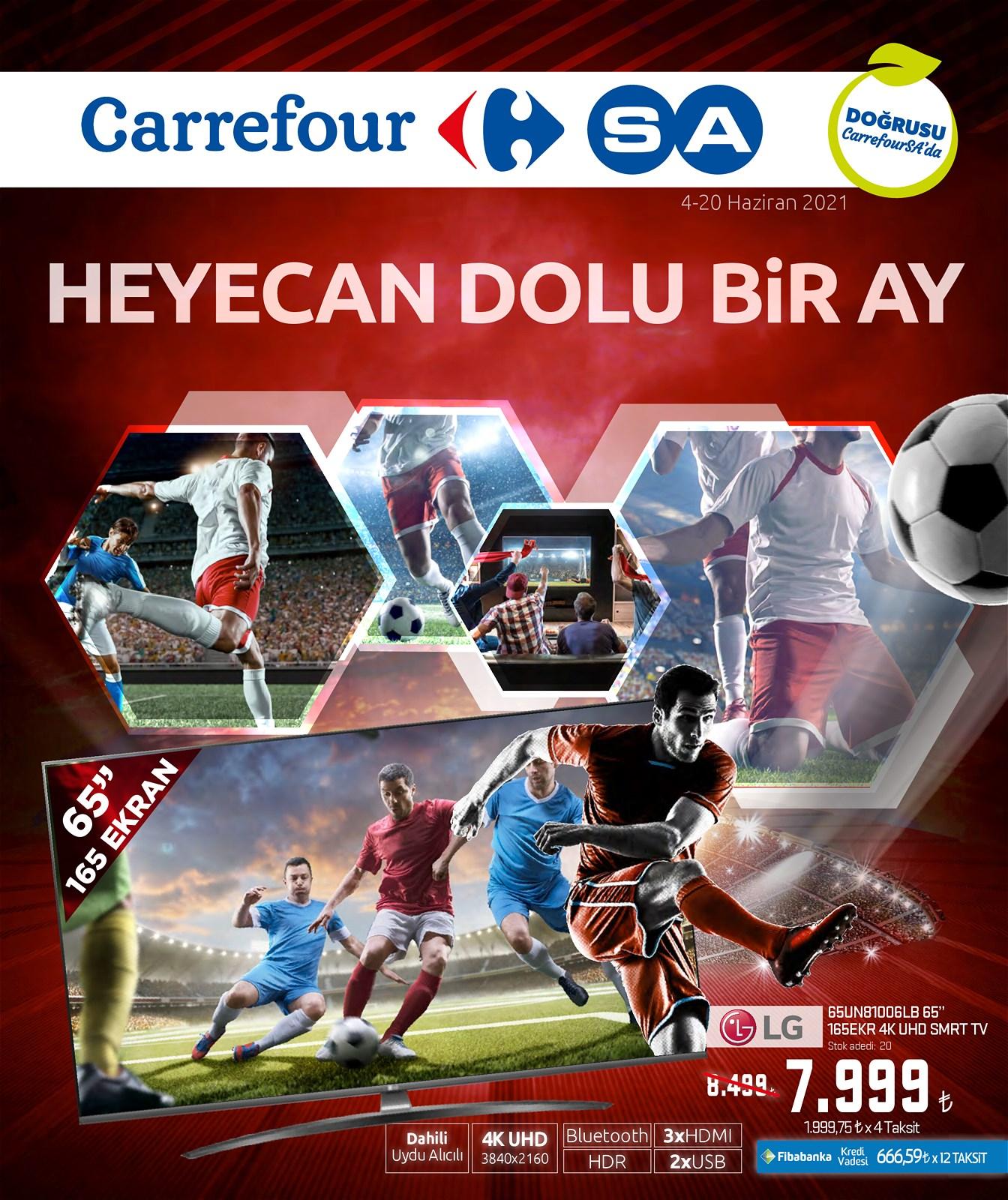 04.06.2021 CarrefourSA broşürü 1. sayfa