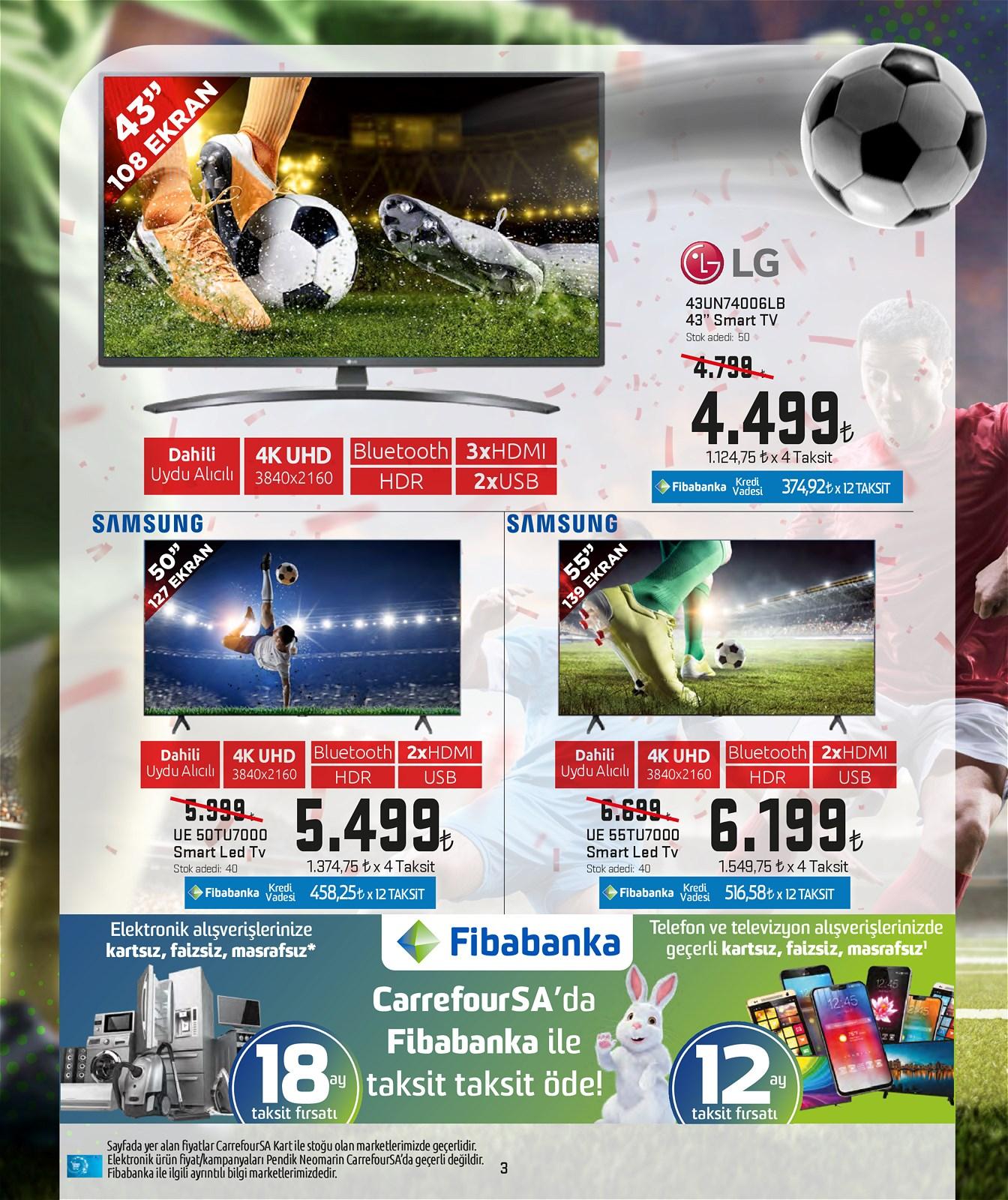 04.06.2021 CarrefourSA broşürü 3. sayfa