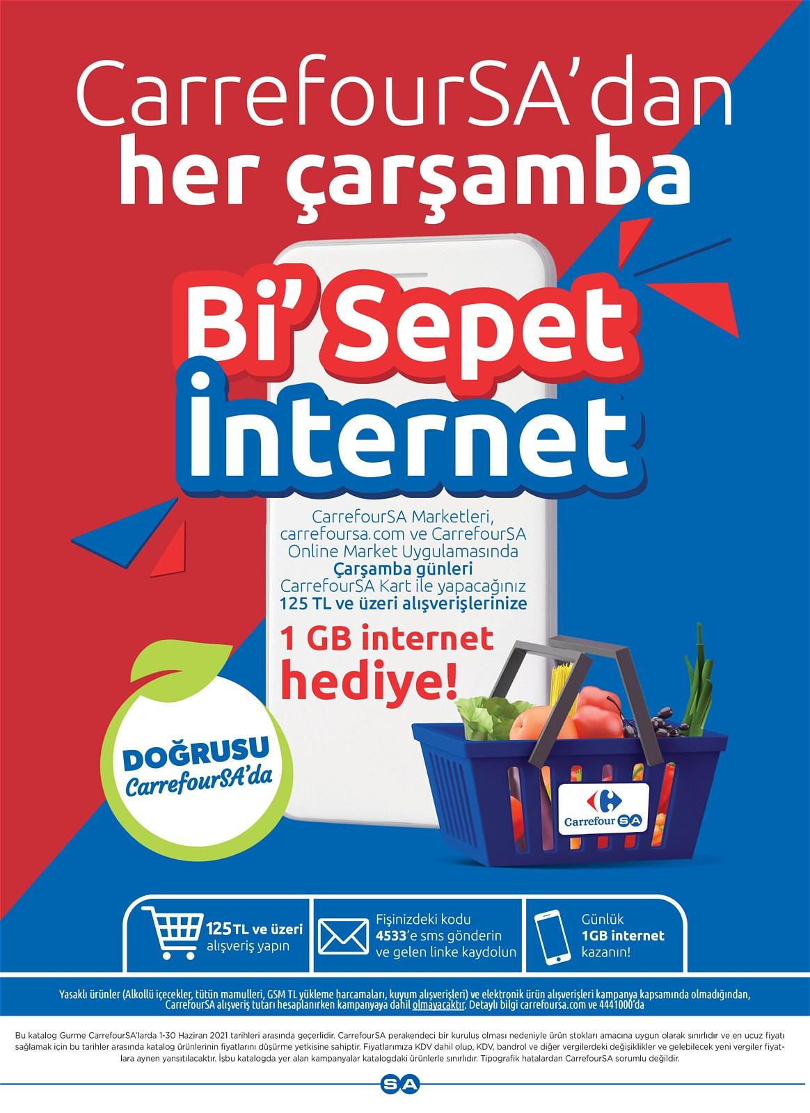 01.06.2021 CarrefourSA broşürü 14. sayfa