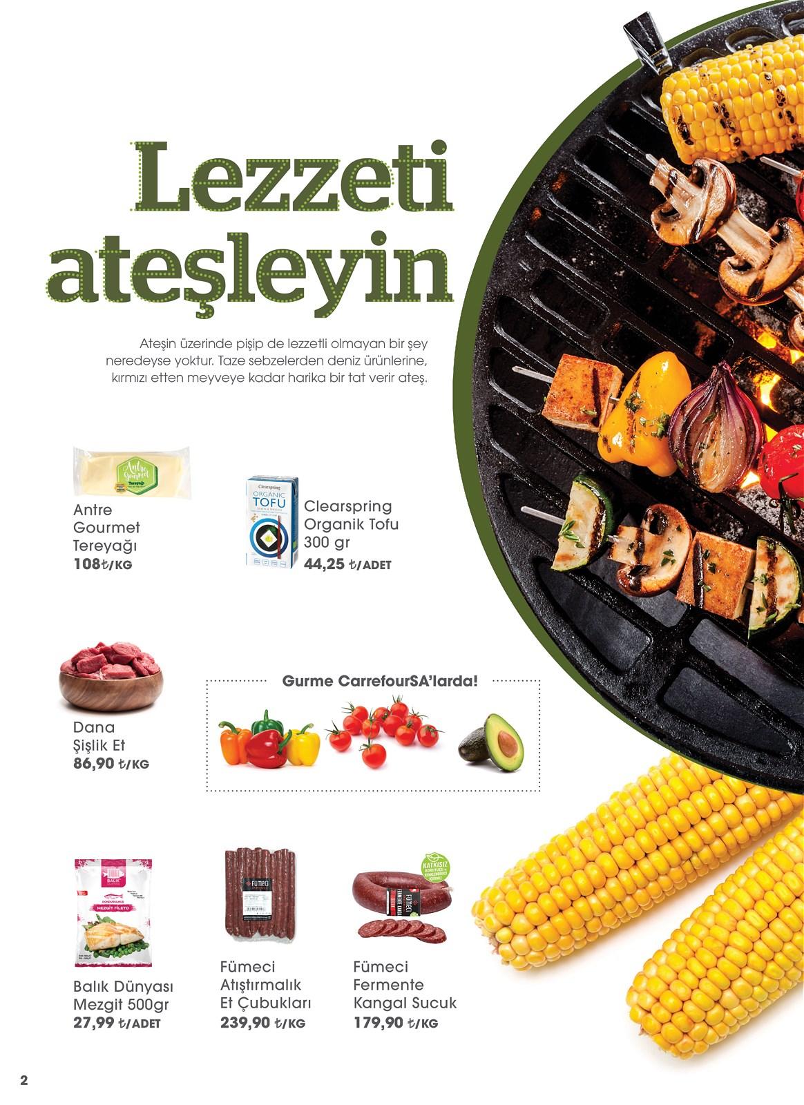 01.06.2021 CarrefourSA broşürü 2. sayfa