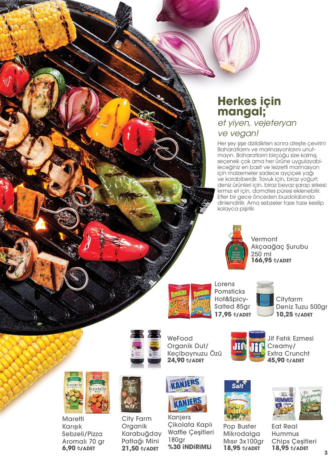 01.06.2021 CarrefourSA broşürü 3. sayfa